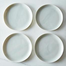 Celadon Salad Plates (Set of 4)