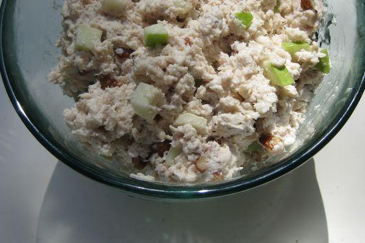 Luann's Chicken Salad