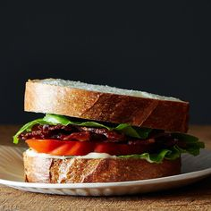 How To Pick the Right Bread for a Sandwich