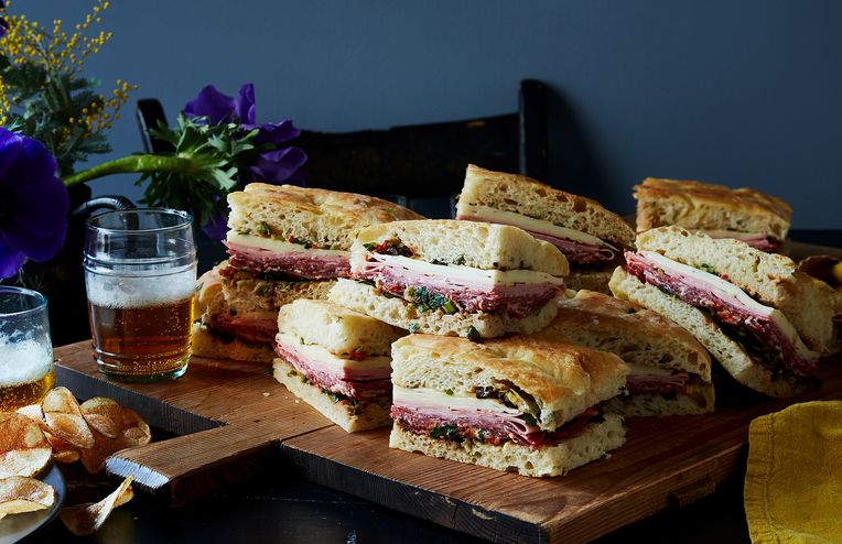 The Italian Cold Cut That's Currently Rocking My Kitchen