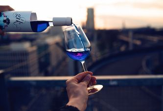 Inside the Unforeseen Battle Against Blue Wine in Spain
