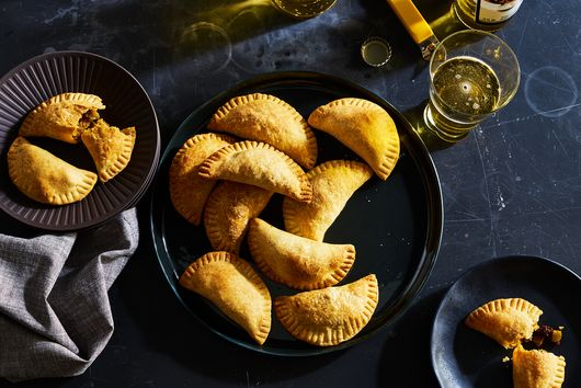Argentine Empanadas Are the Ultimate Crowd-Pleasers
