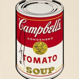 Easiest Tomato Basil Soup