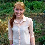 Rebecca Fallihee | Eggplant & Olive