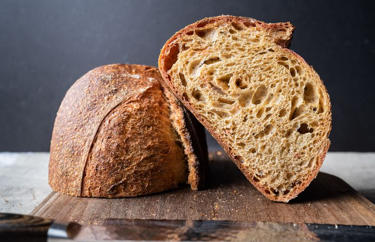 How to Make Sourdough With...Beets? (Or Any Vegetable!)