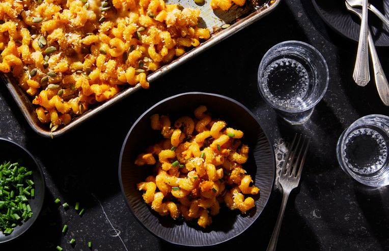 35 Fall Side Dishes That'll Be the Star of Your Table