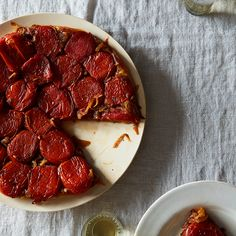 7 Extraordinary Ways to Cook with Fresh Tomatoes