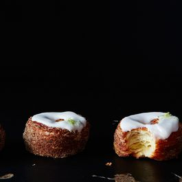 How to score cronuts by Dieselle