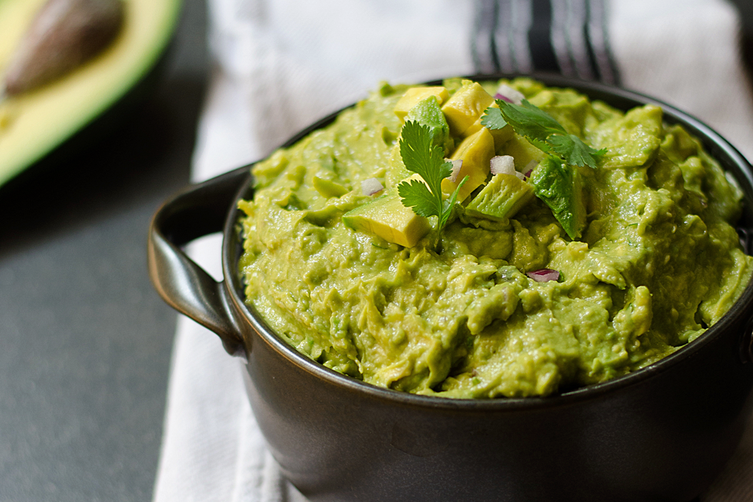 Classic Guacamole with 7 Variation Ideas