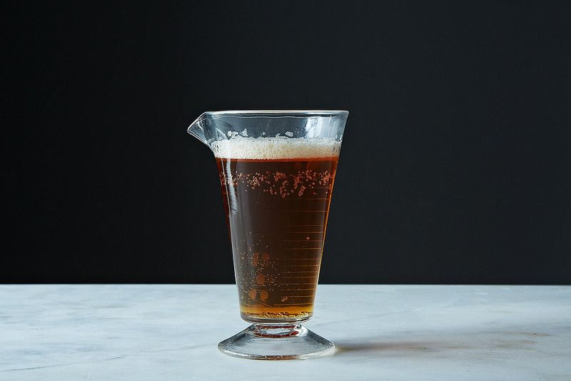 Beer from Food52