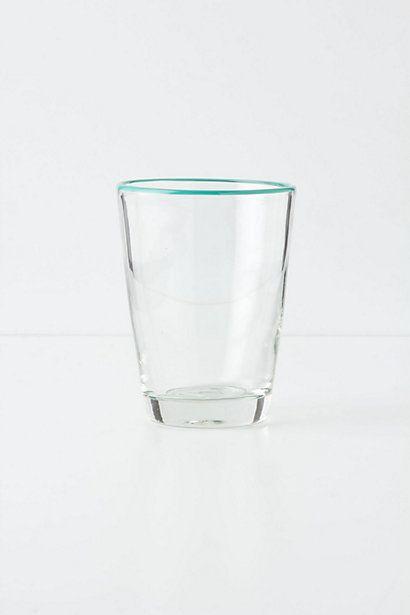 Color Pop Juice Glass