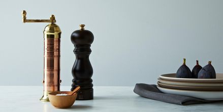 Must & Lust: Peppermills
