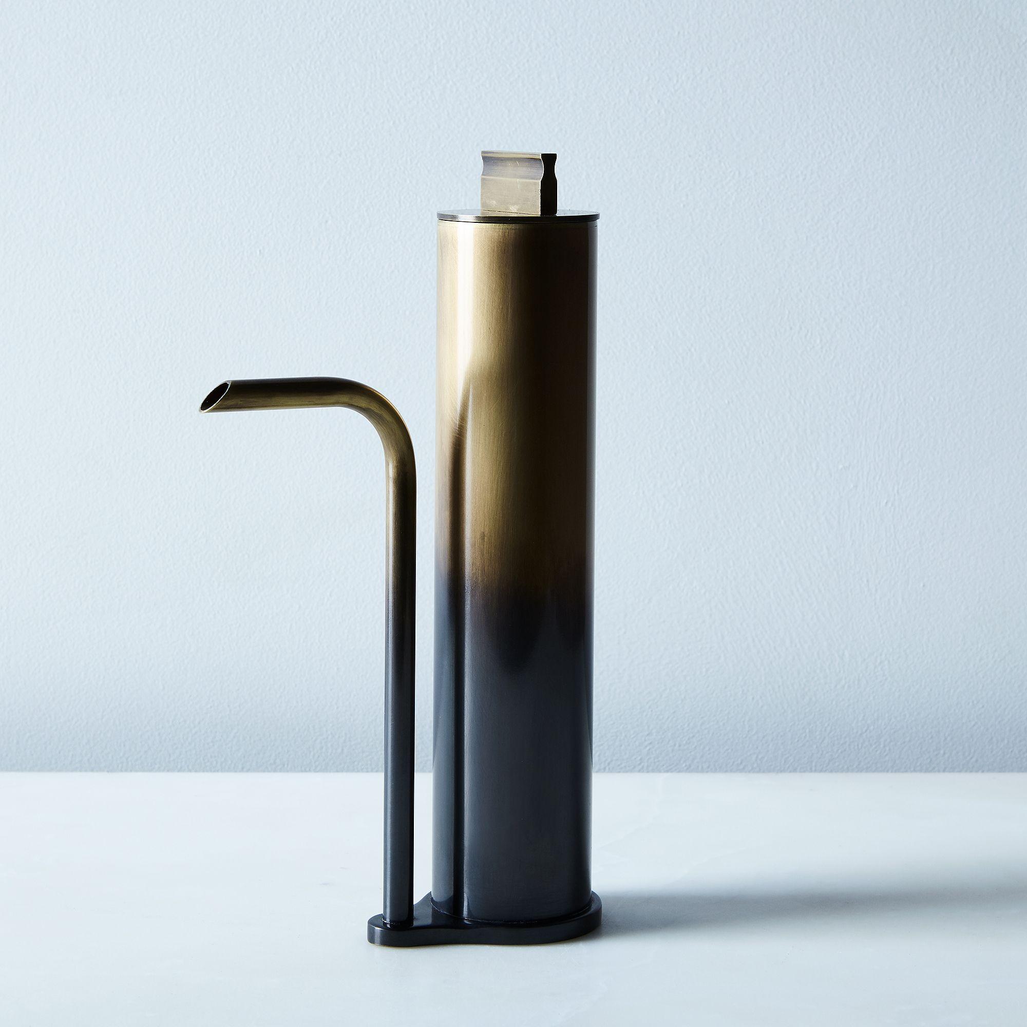 D9dacbf6 8012 469a b900 72cbe412ef3a  2016 1209 gentner oil decanter antiqued brass silo rocky luten 025