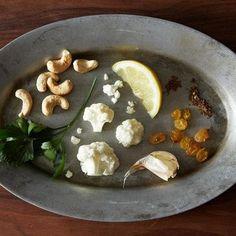 Spice Merchant Cauliflower Couscous