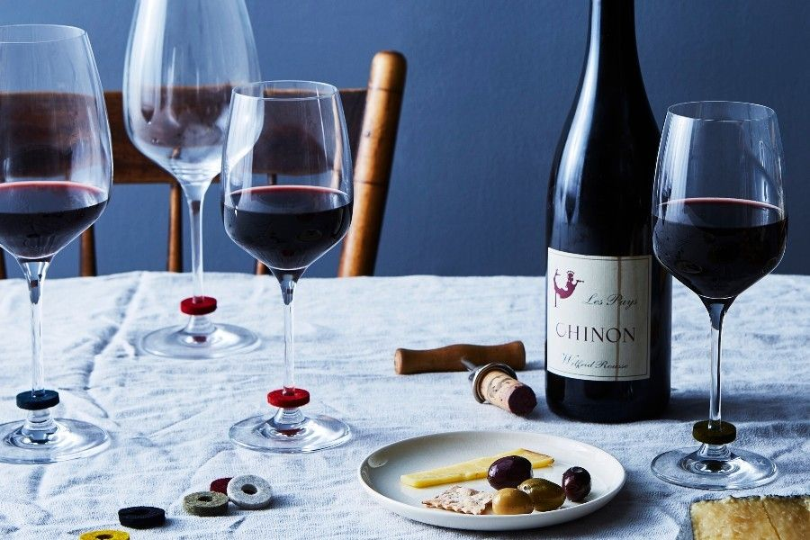 The $0 Trick to Make Any Bottle of Wine Taste *Way* Better