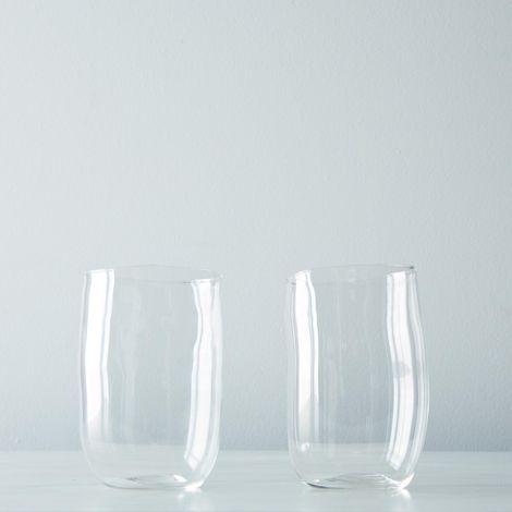 Malfatti Medium Glasses (Set of 2)