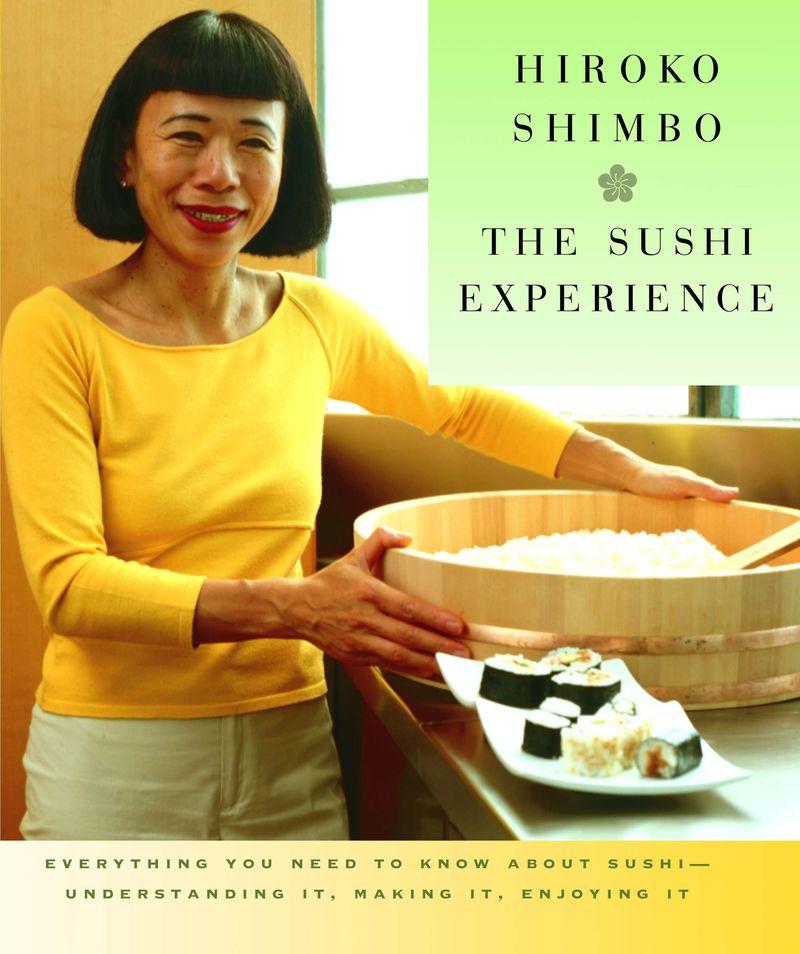 Hiroko Shimbo's 'The Sushi Experience' (2006).