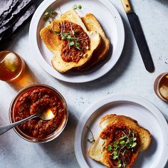 Turn Less-Than-Perfect Tomatoes into a Spicy, Smoky Relish