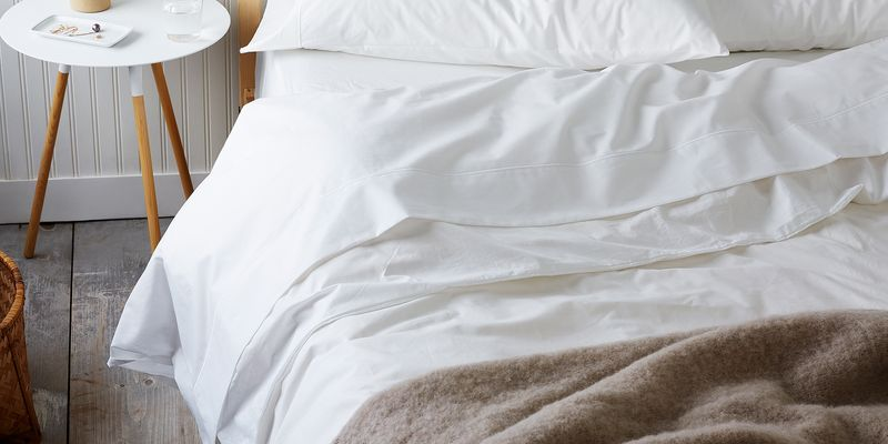 Your room-by-room guide to bed linens, showerheads & more.