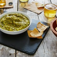 17 Ways to Eat Chips & Dip for Dinner