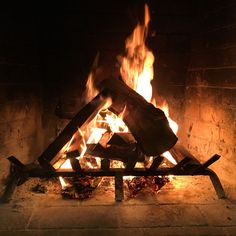 How to Start a Fireplace Fire and Keep It Going Strong