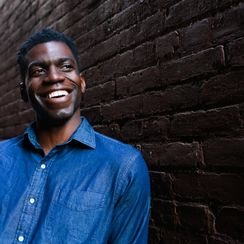 Meet Stephen Satterfield, Our Newest Writer in Residence
