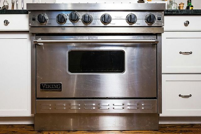 Where to Put the Oven Racks on Food52