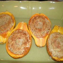 Papayas by Patricia Jackley