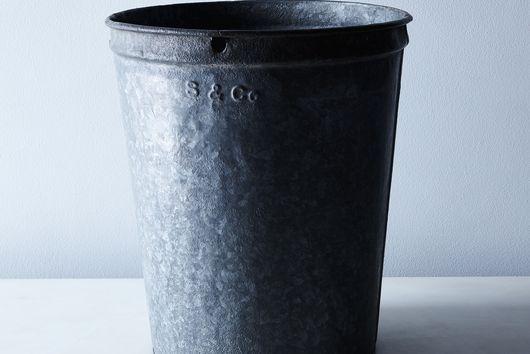 Vintage Vermont Sap Bucket
