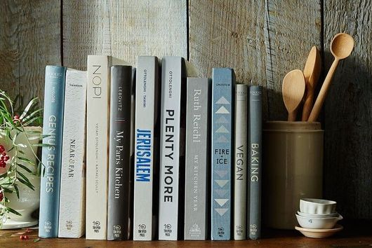 Cookbooks Make Fabulous Last-Minute Gifts (Especially with This Guide)