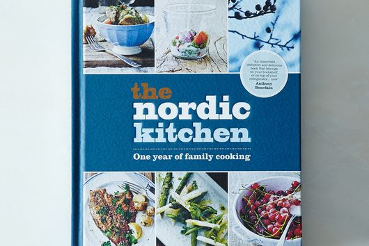The Nordic Kitchen: One year of family cooking, Signed Copy