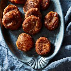 Fuchsia Dunlop's Pumpkin Cakes (Nan Gua Bing)