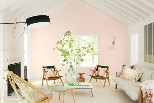 Benjamin Moore's Color of 2020 Is Here—& We're So Into It