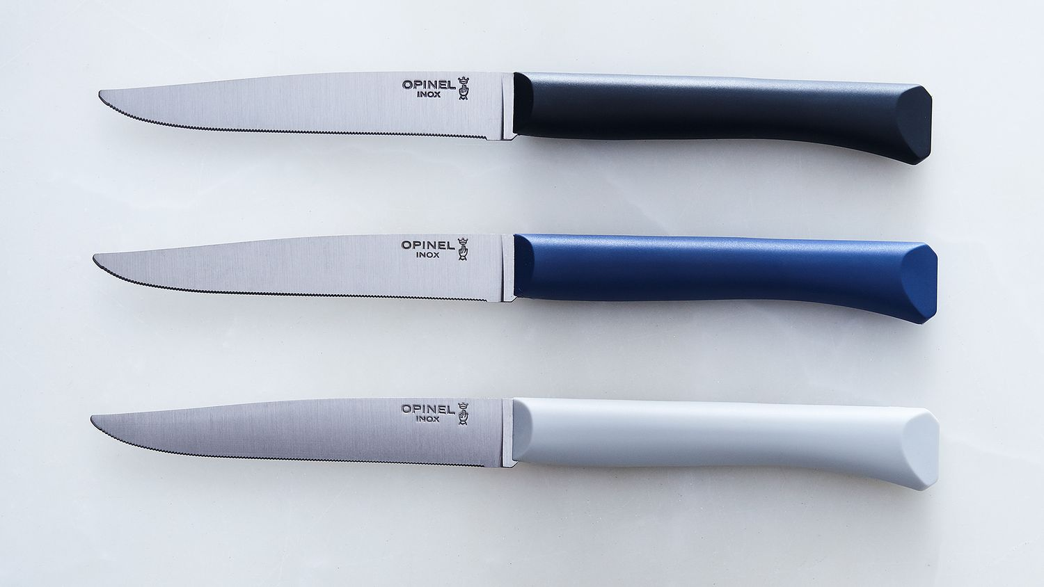 Opinel Everyday Table Knives (Set of 4) on Food52