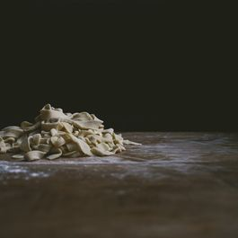 Pasta by Suzie Wood