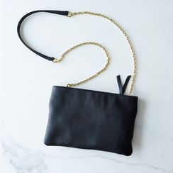 All-In-One Mobile Device Charging Purse