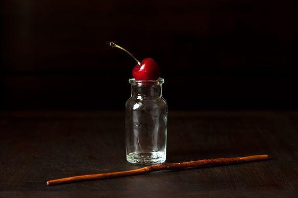 Cherry Pitting Hack