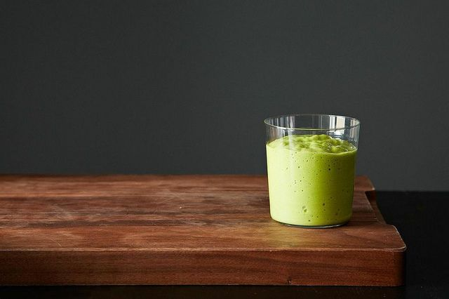 11 Resolution-Approved Detox Recipes