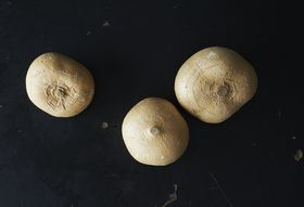 Jicama and How to Use It