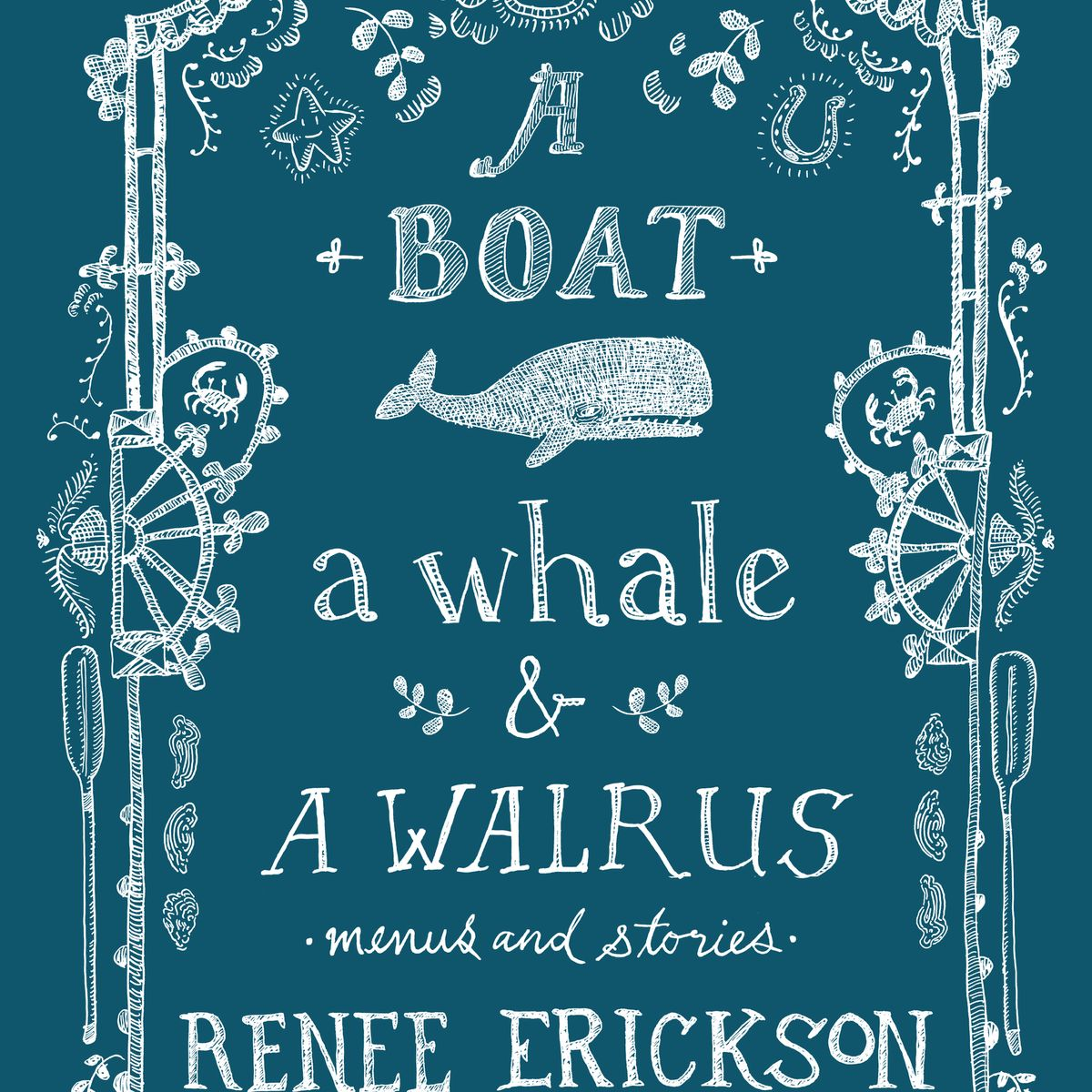 A Boat A Whale And A Walrus Books We Love