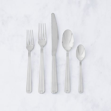 Degrenne French Normandy Flatware