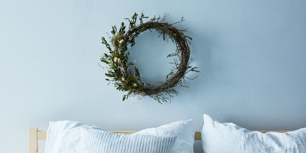 New Wreaths: Oh-So-Spring!