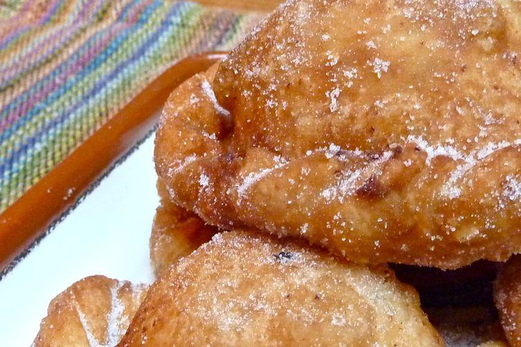 Empanada de Ecuador