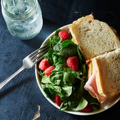 Buy the Rosemary Sourdough (Plus 5 Tips for Inexpensive Lunches)