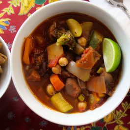 stew type things by juliya