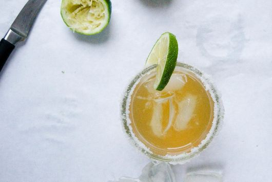 The Nor Cal Margarita