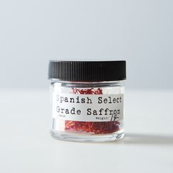 Spanish Select Grade Saffron