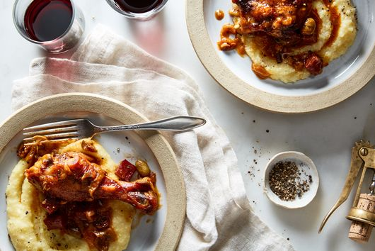 The Key to the Most Flavorful Braised Chicken on the Block