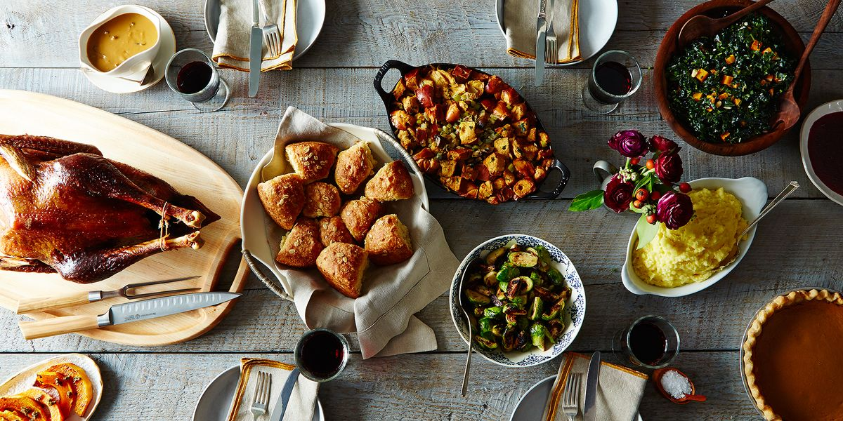 5 tips for making your thanksgiving dinner ahead