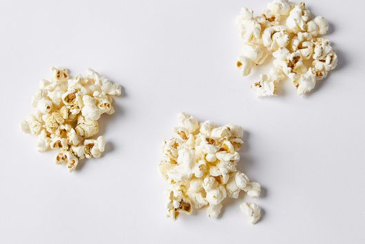 In Strong Defense of Molly Yeh's Popcorn Salad Recipe